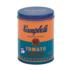 Andy Warhol Soup Can Orange Contemporary & Modern Art Jigsaw Puzzle
