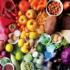 Food Medley (Brittany Wright) Food and Drink Jigsaw Puzzle