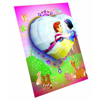 Real 3D Breakthrough - Princess Heart Disney 3D Puzzle