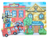 Flipzles Rescue Station Puzzle Fantasy Toy