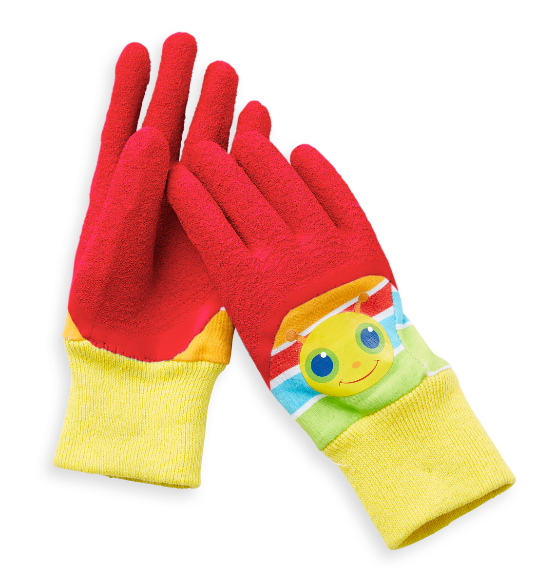 Giddy Buggy Good Gripping Gloves