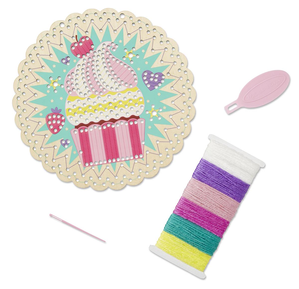 Cute Cupcake - Scratch and Dent