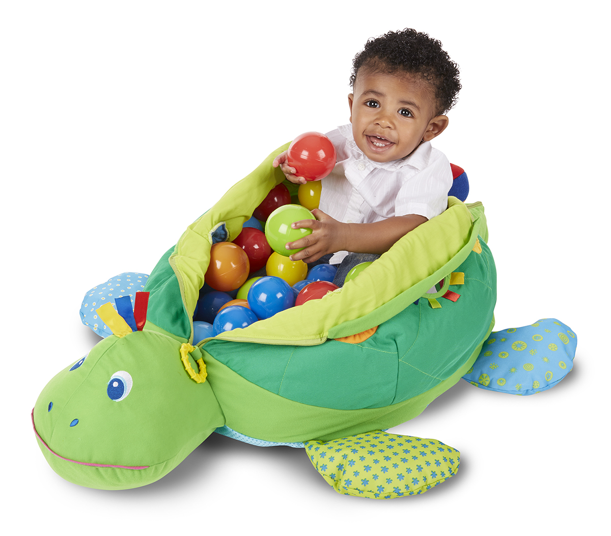 Turtle Ball Pit  Puzzlewarehousecom-2130