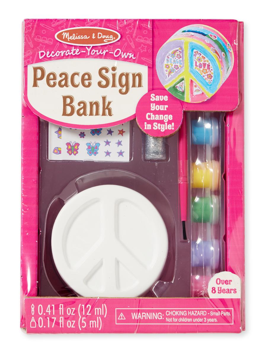 DYO Peace Bank