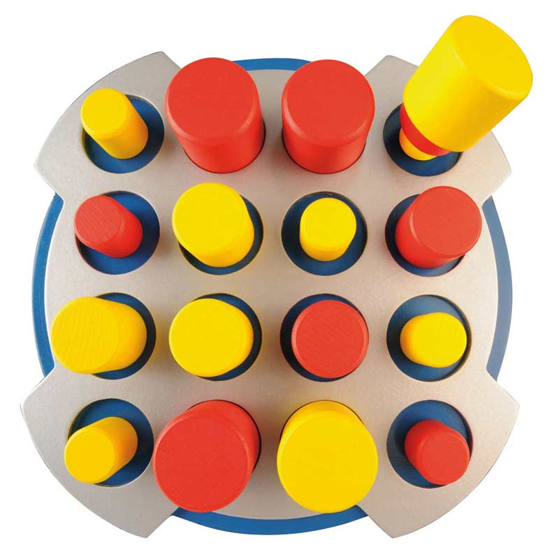 Gobblet x4 Children's Games Game