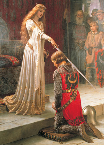 The Accolade Fine Art Jigsaw Puzzle