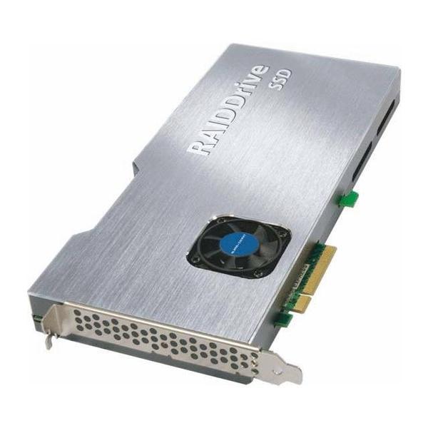 Super Talent RAIDDrive GS 2TB RAID0 PCI Express x8 Solid State Drive