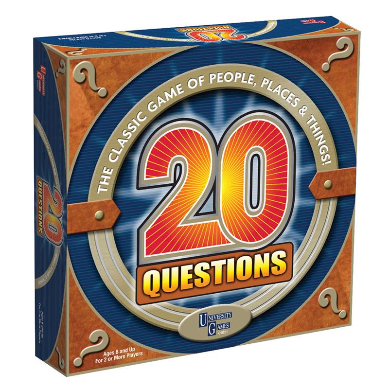 20 Questions Classic