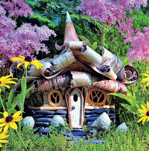 Alpine Fairies Jigsaw Puzzle