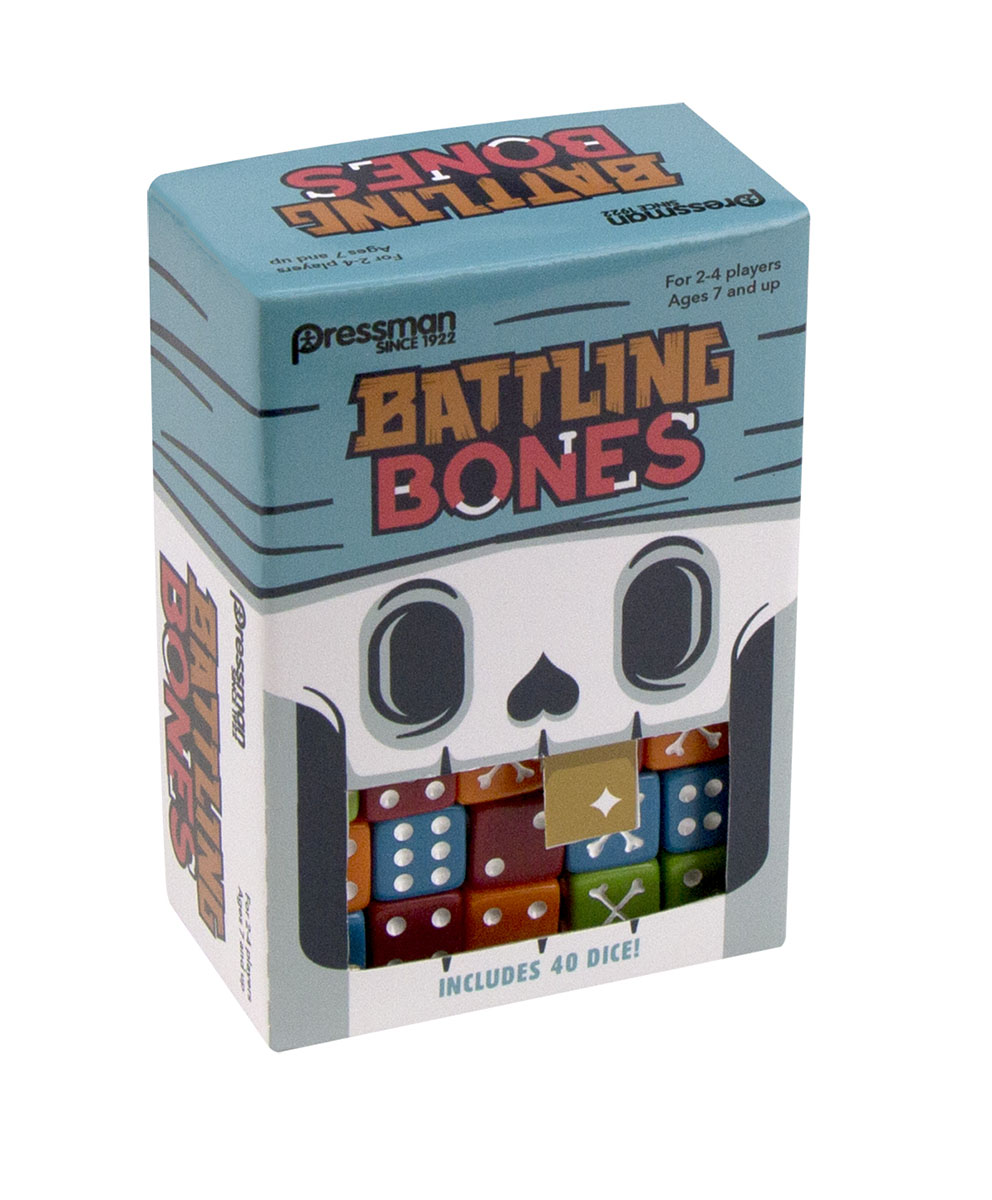 Battling Bones™