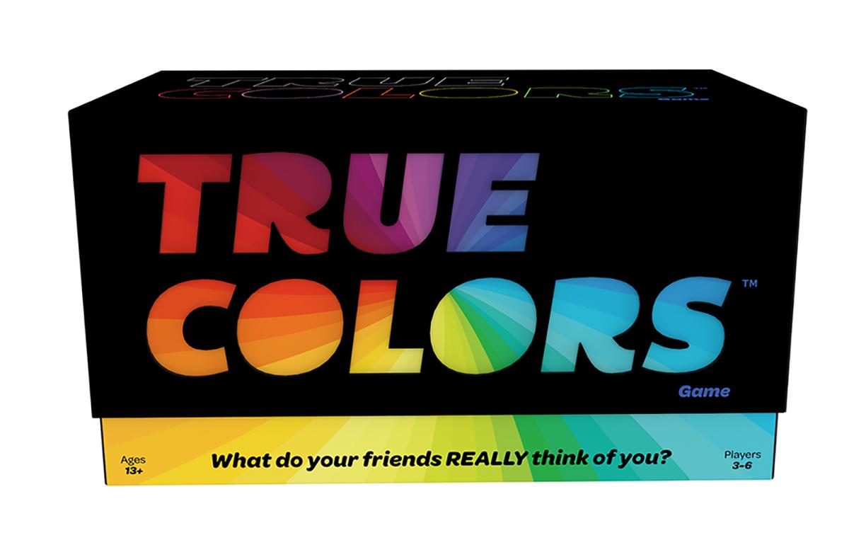 True Colors™