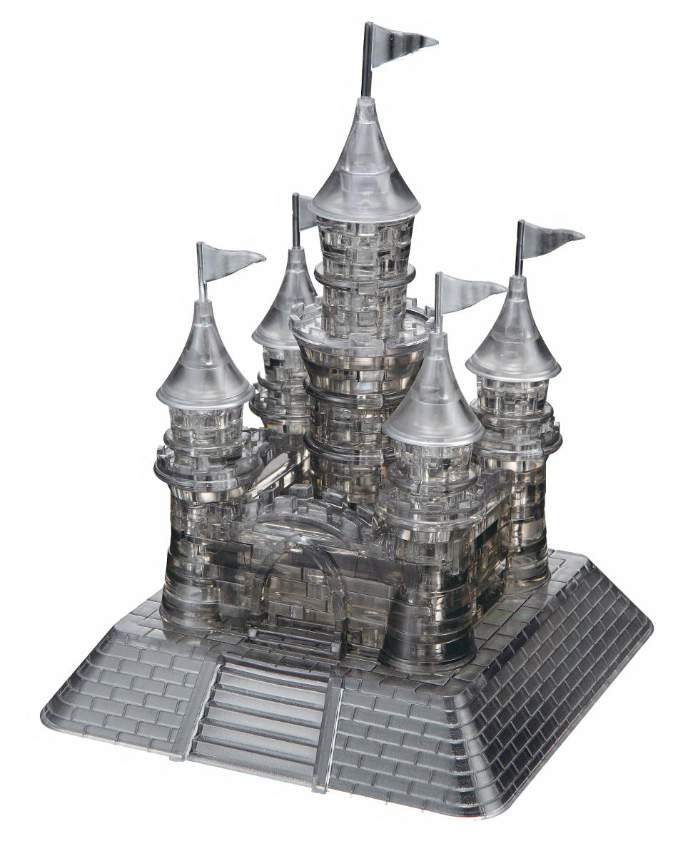 Castle Black Castles Jigsaw Puzzle