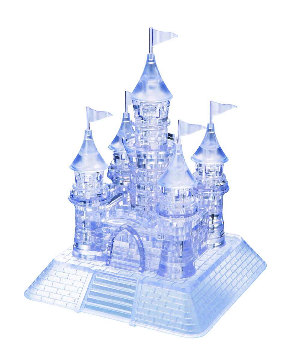 Castle Castles Jigsaw Puzzle