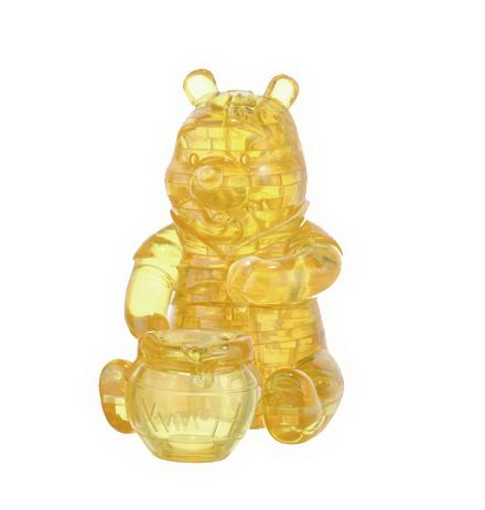 Pooh Honey Pot Disney Jigsaw Puzzle