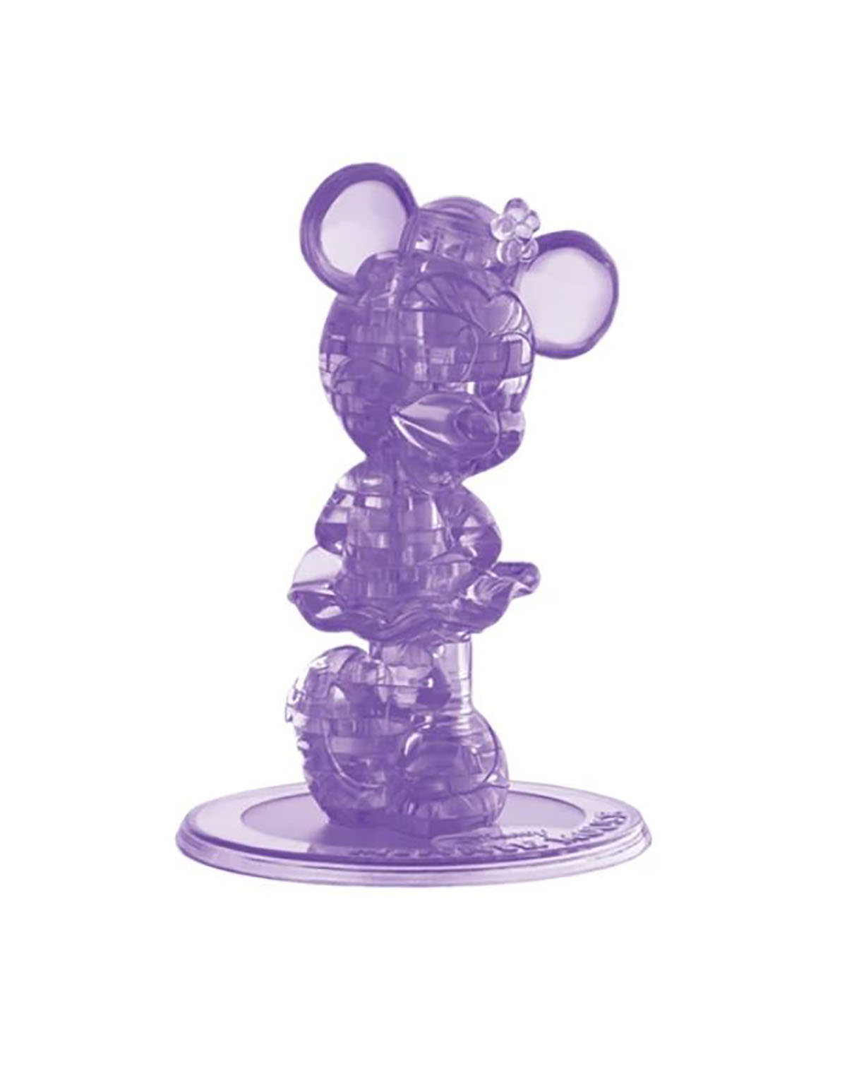 Minnie Mouse 2 Disney 3D Puzzle