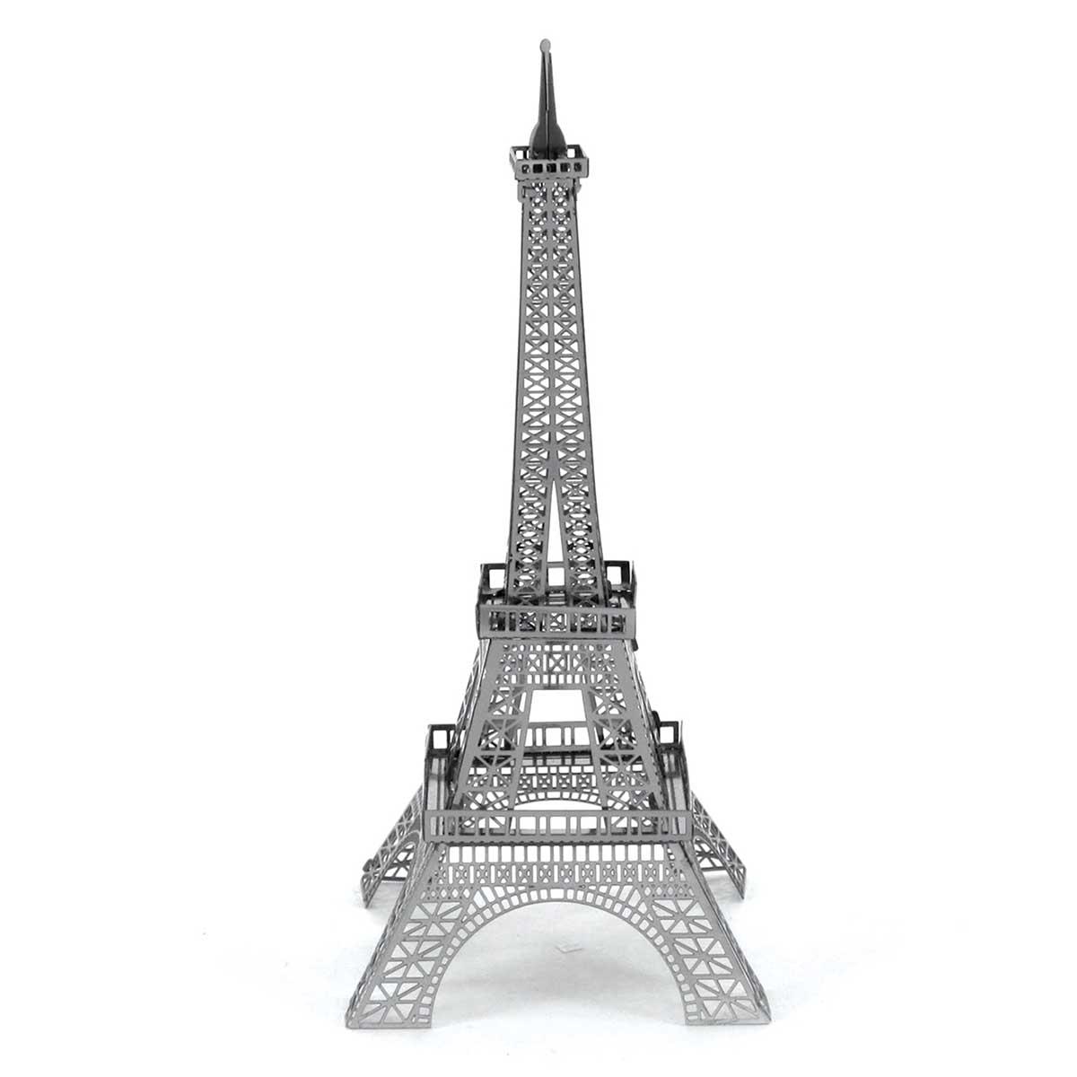 Eiffel Tower Eiffel Tower Metal Puzzles