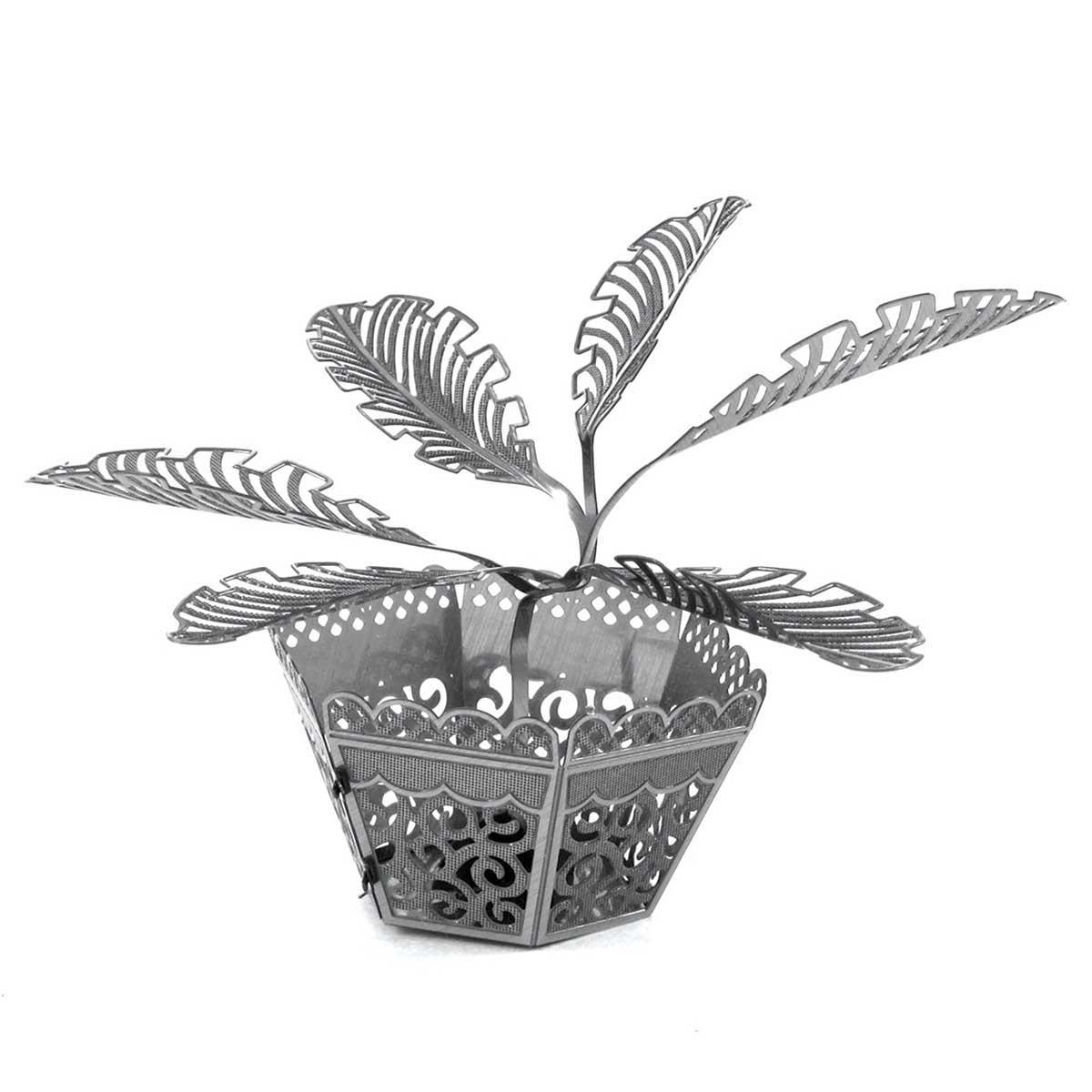 Sago Palm Tree Metal Puzzles