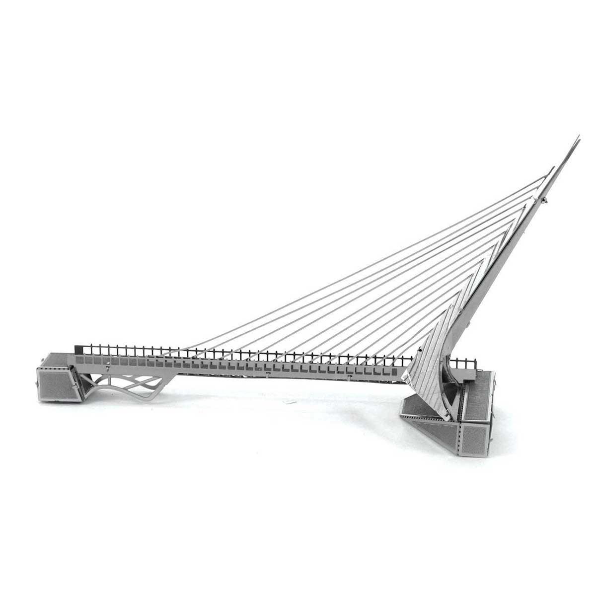 Sundial Bridge Bridges Metal Puzzles