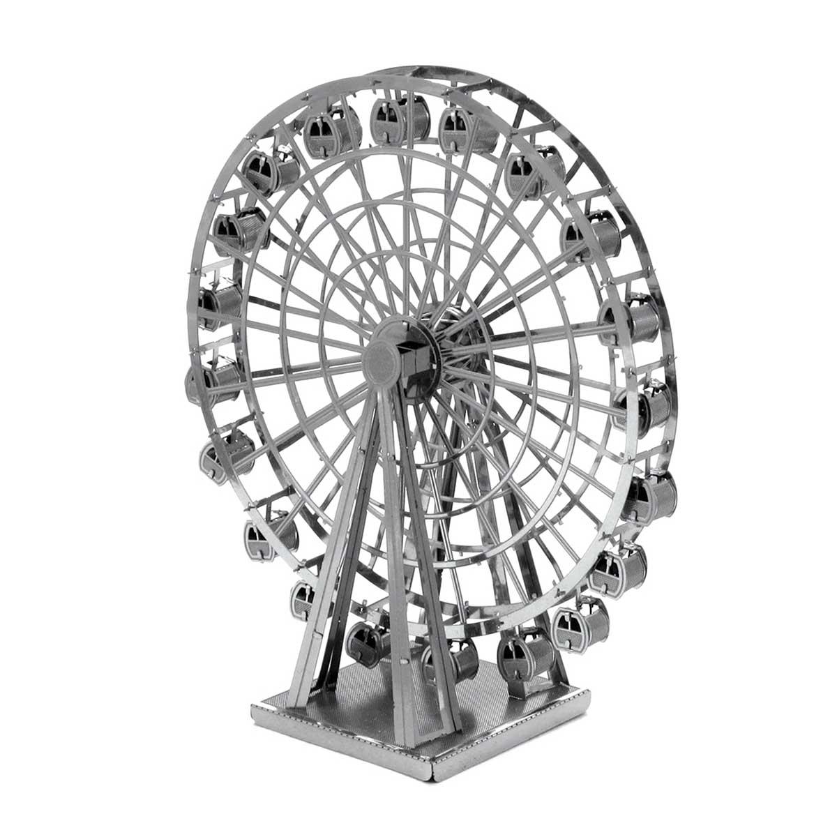 Ferris Wheel Carnival Metal Puzzles