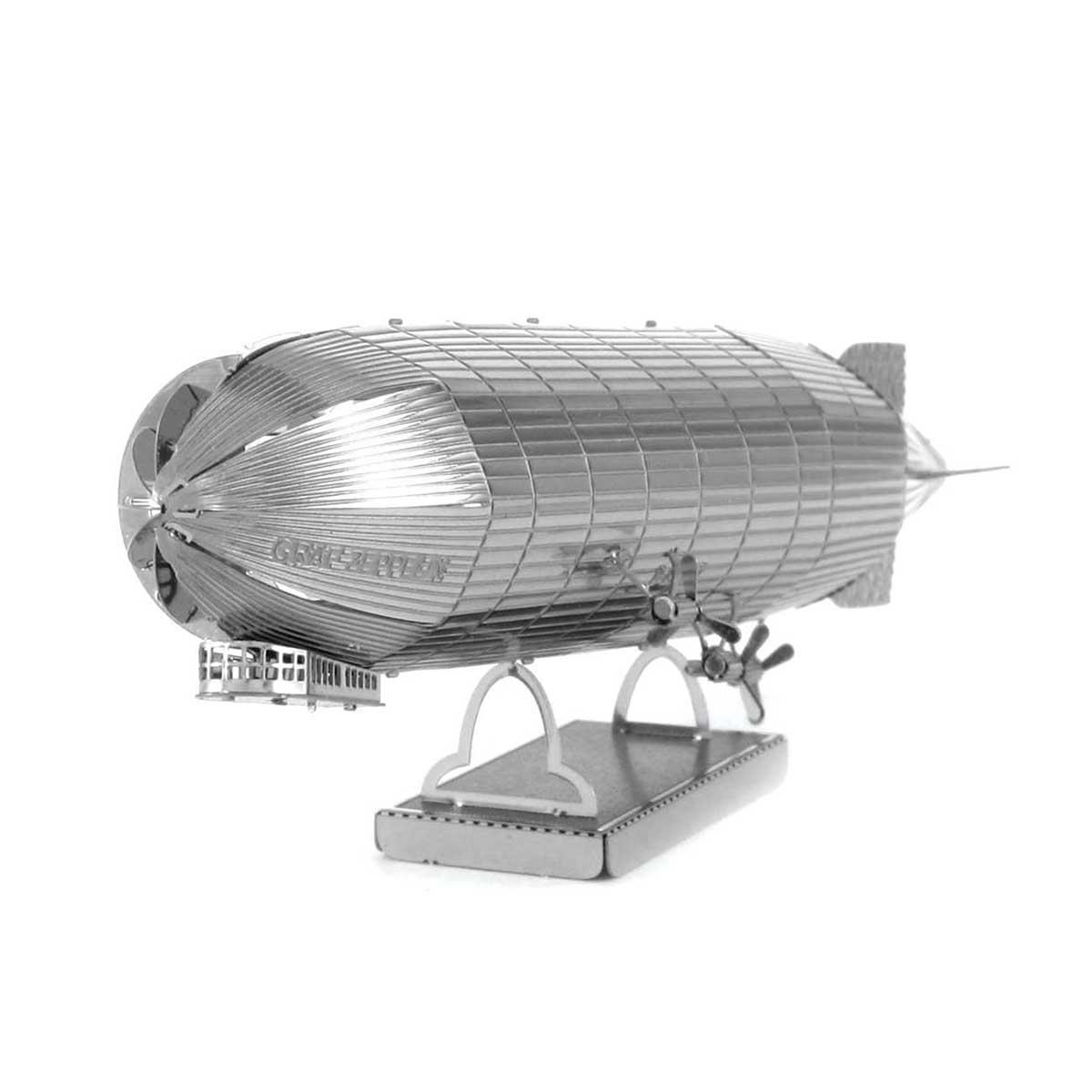 Graf Zeppelin Planes 3D Puzzle