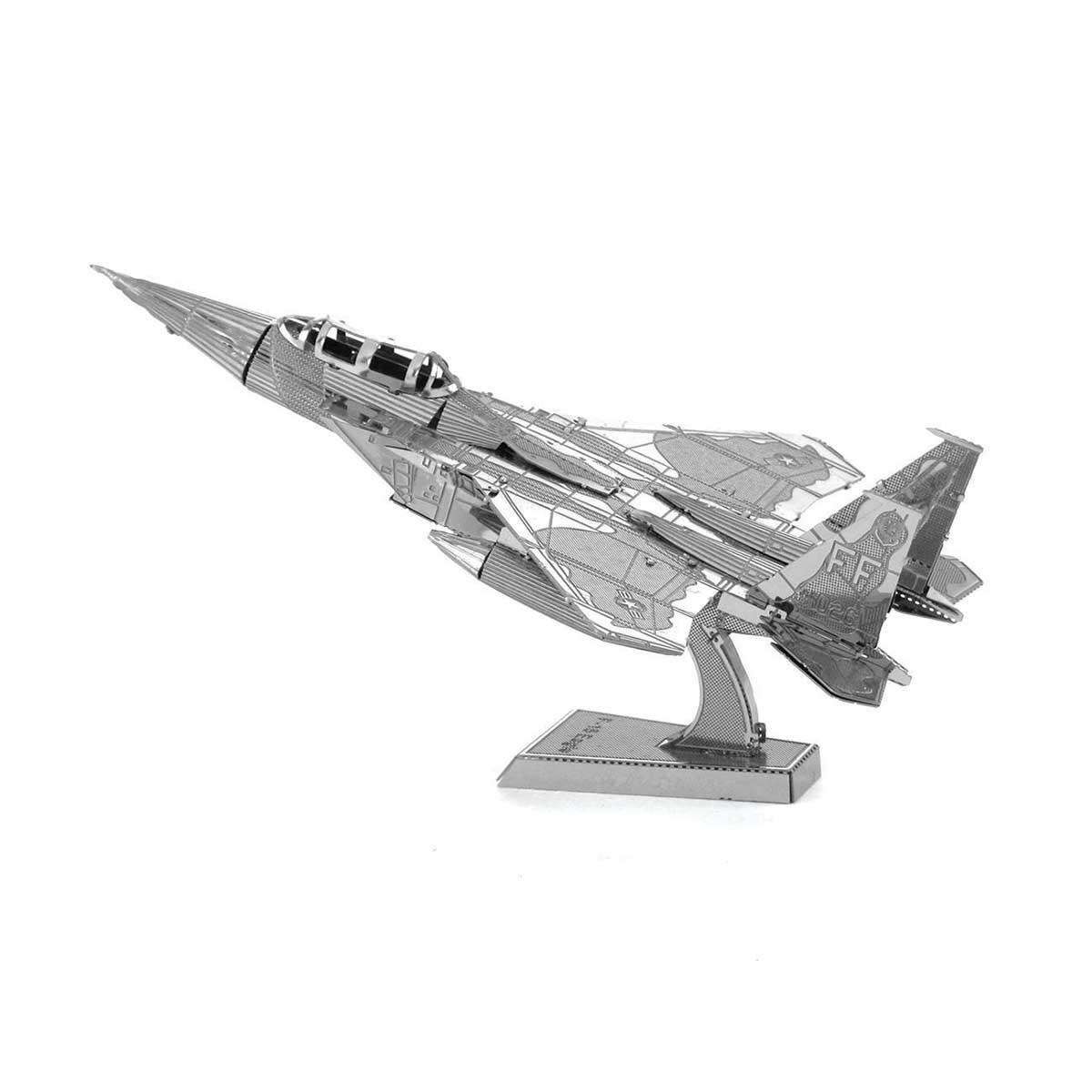 F-15 Eagle Planes 3D Puzzle