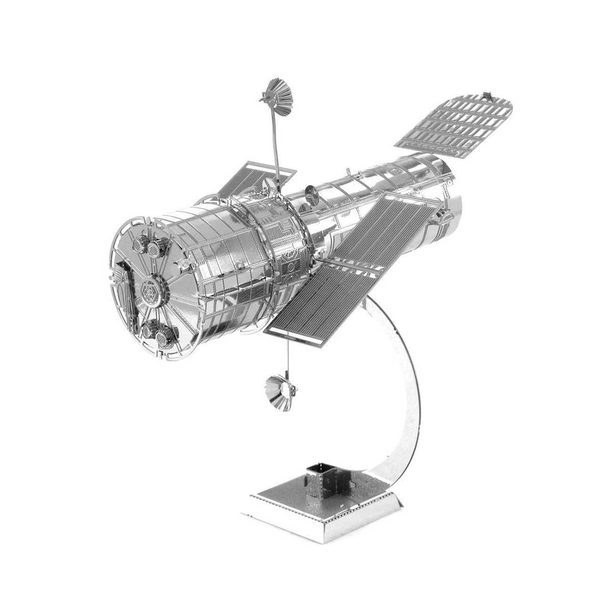 Hubble Telescope Space Metal Puzzles