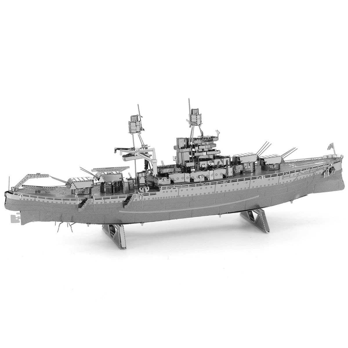 USS Arizona ship Boats Metal Puzzles