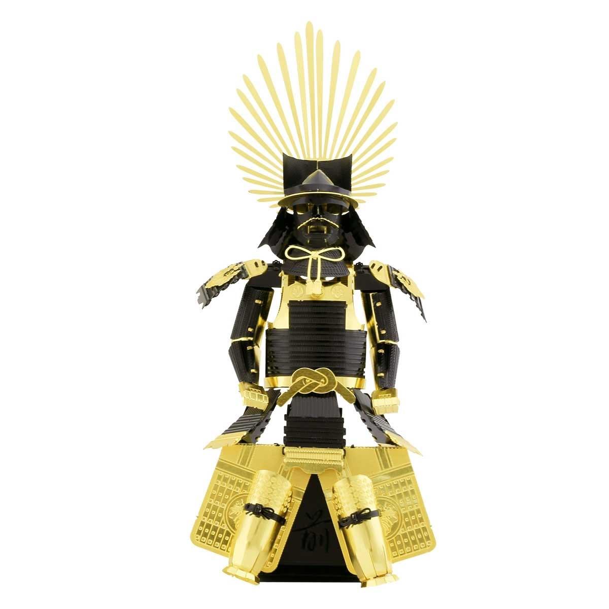 Japanese (Toyotomi Armor) Japan Metal Puzzles
