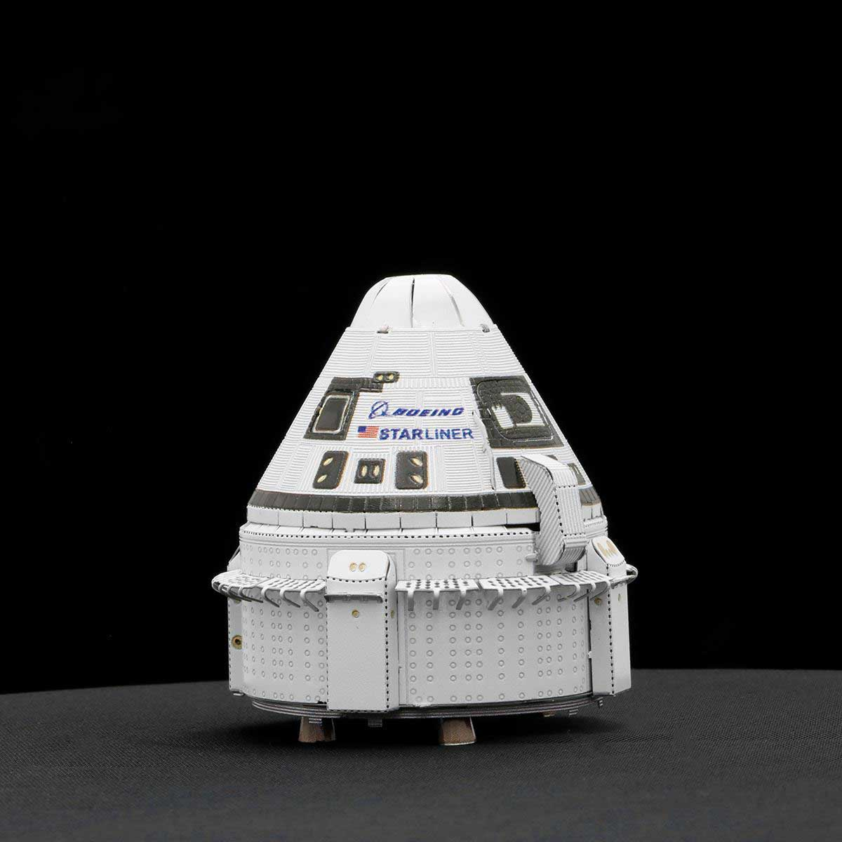 Boeing Starliner Space 3D Puzzle