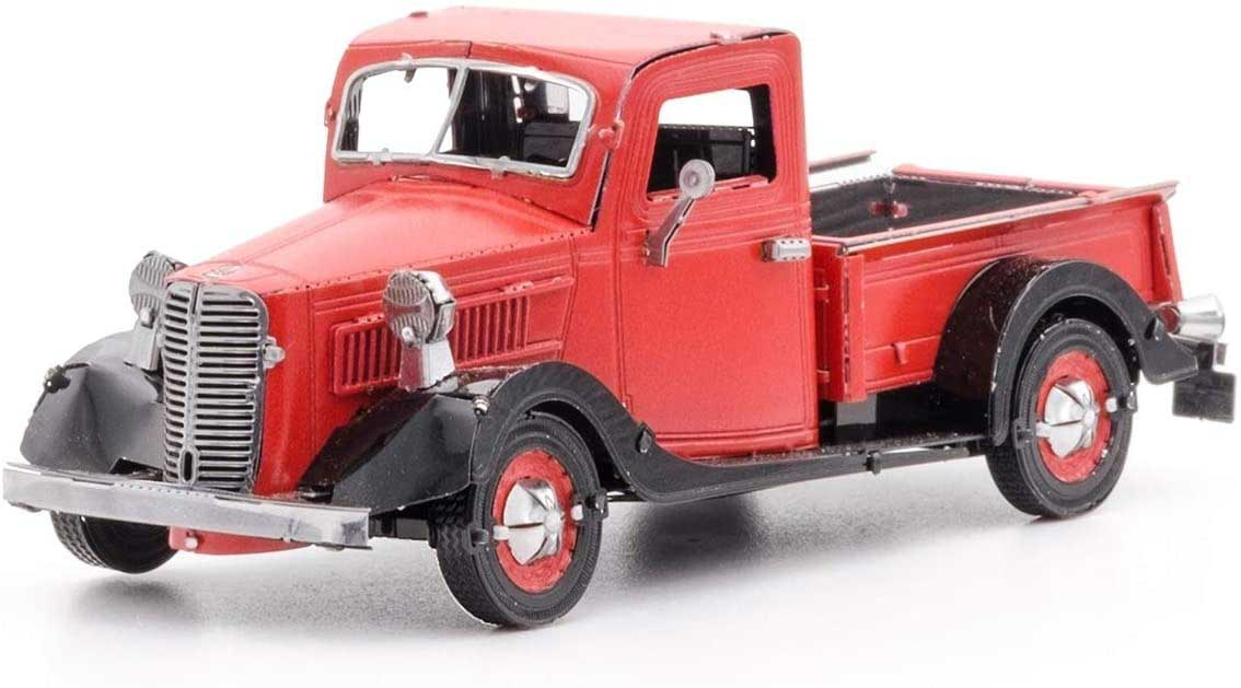 1937 Ford Pickup Cars 3D Puzzle