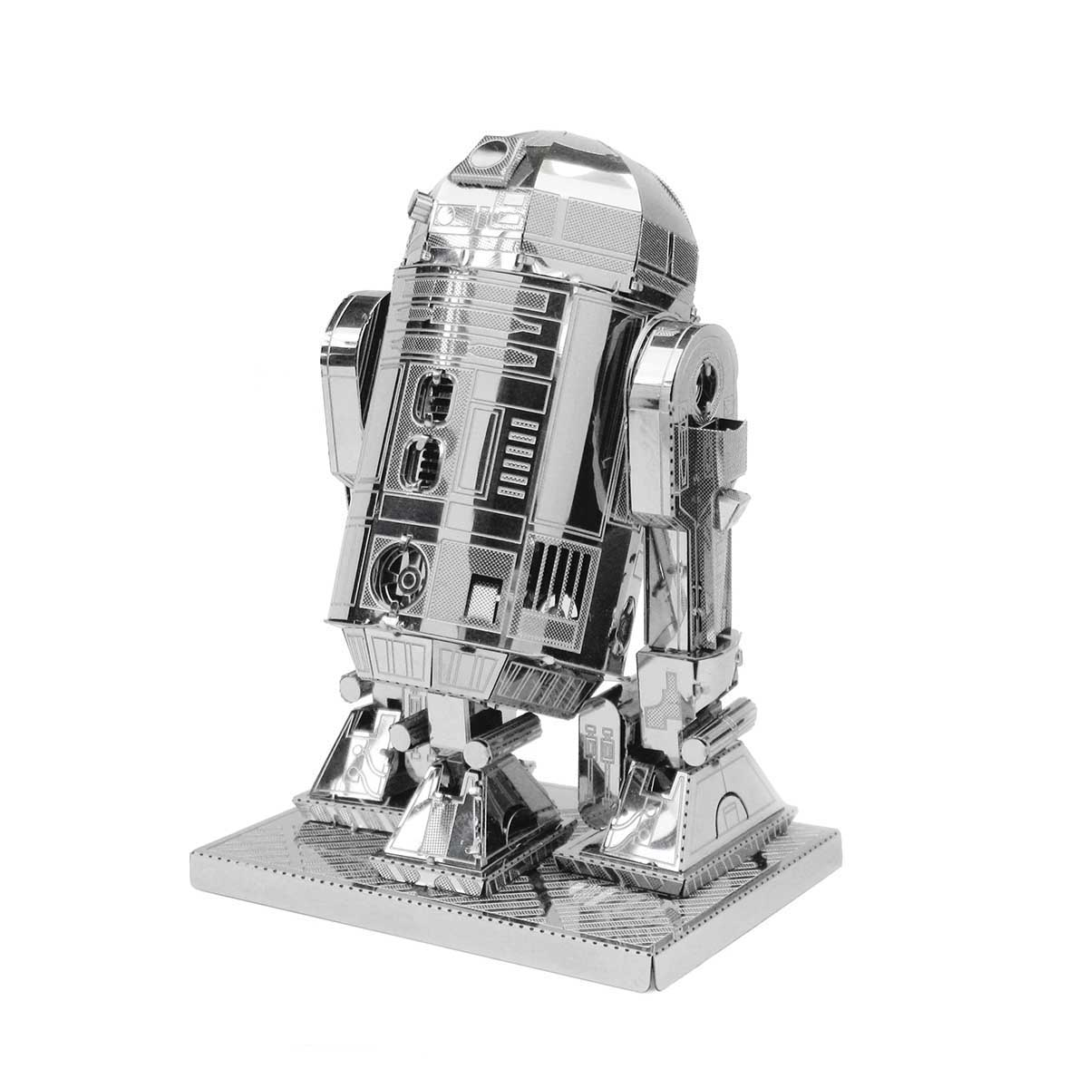 R2-D2 Movies / Books / TV Metal Puzzles