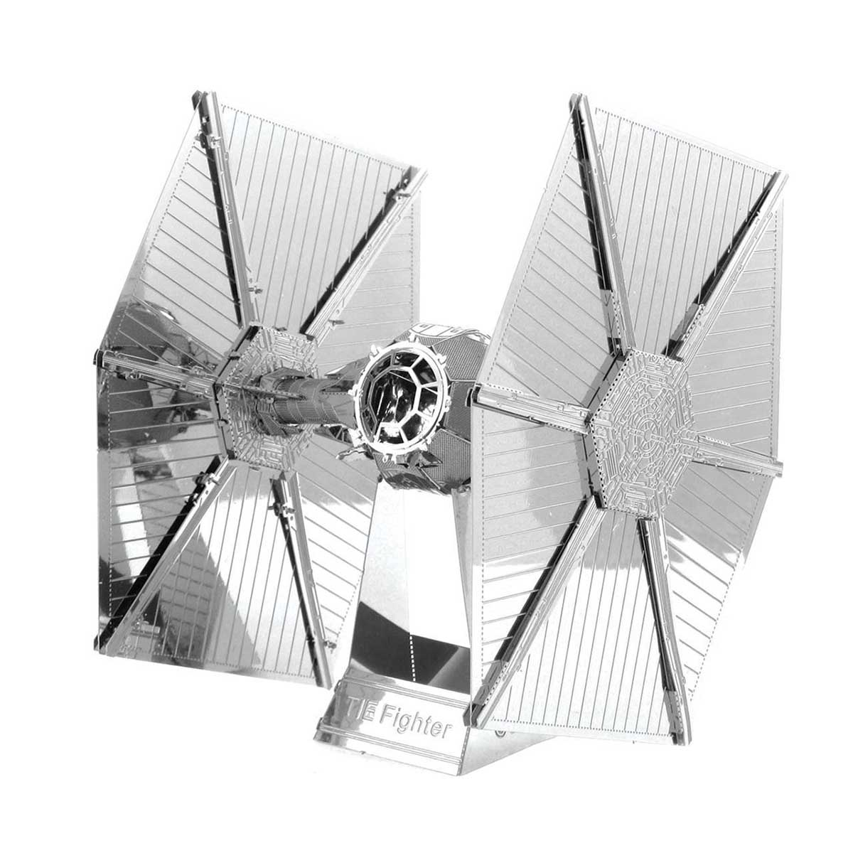 TIE Fighter Space Metal Puzzles