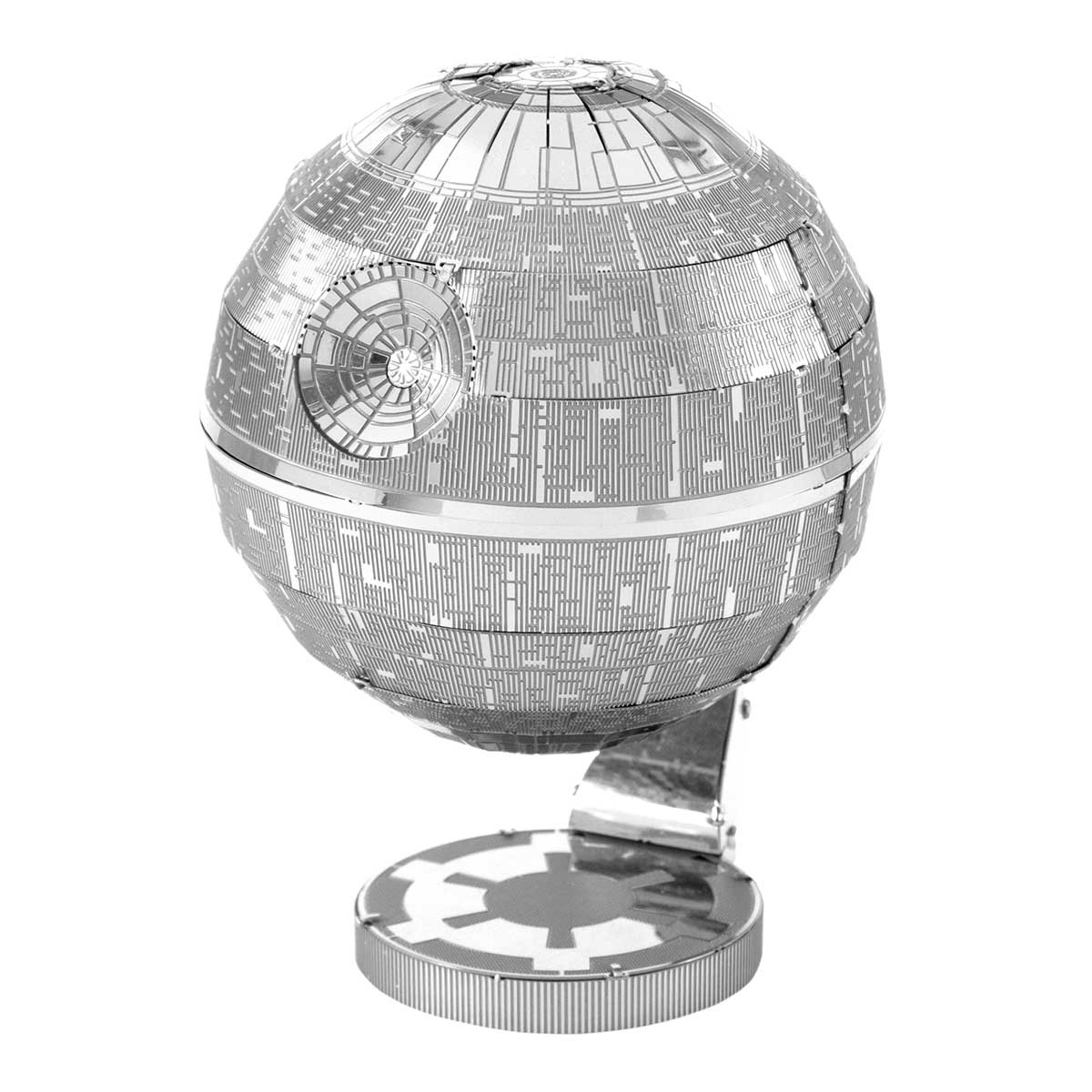 Death Star Movies / Books / TV Metal Puzzles