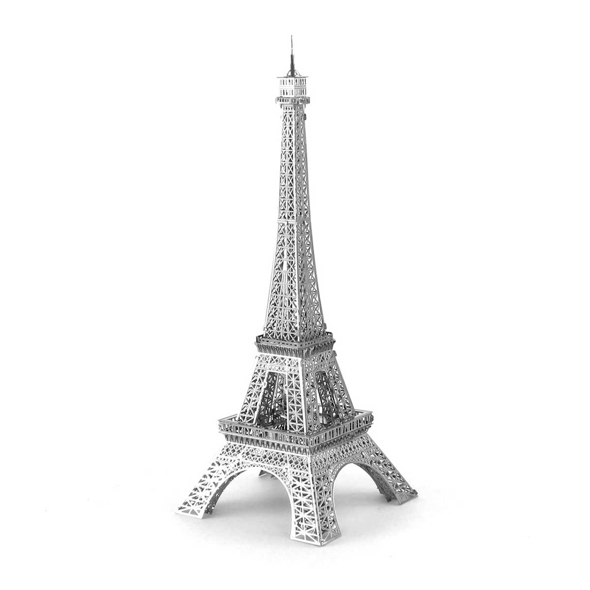 Eiffel Tower Eiffel Tower 3D Puzzle