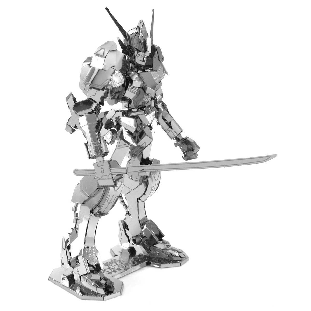 Gundam Barbatos Cartoons 3D Puzzle
