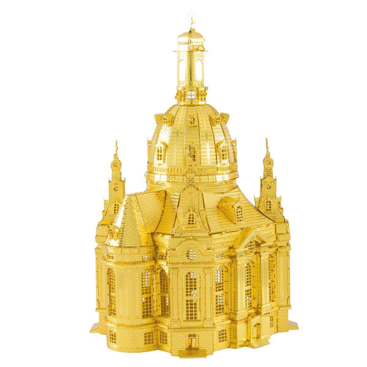Dresden Frauenkirche Germany 3D Puzzle