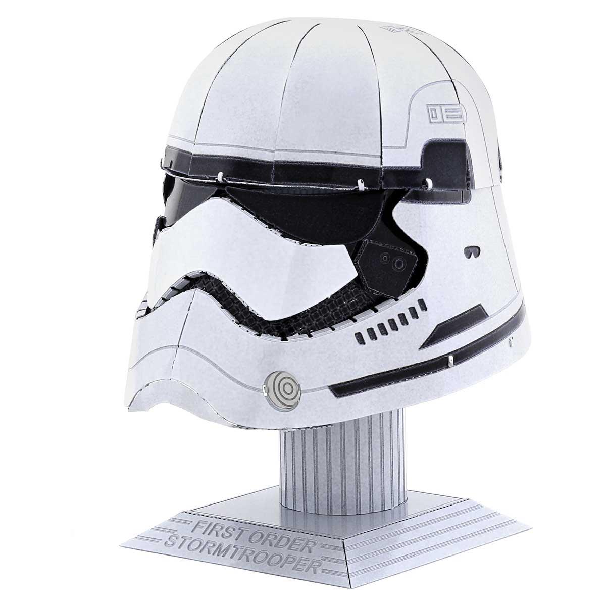 Stormtrooper Helmet Movies / Books / TV Metal Puzzles
