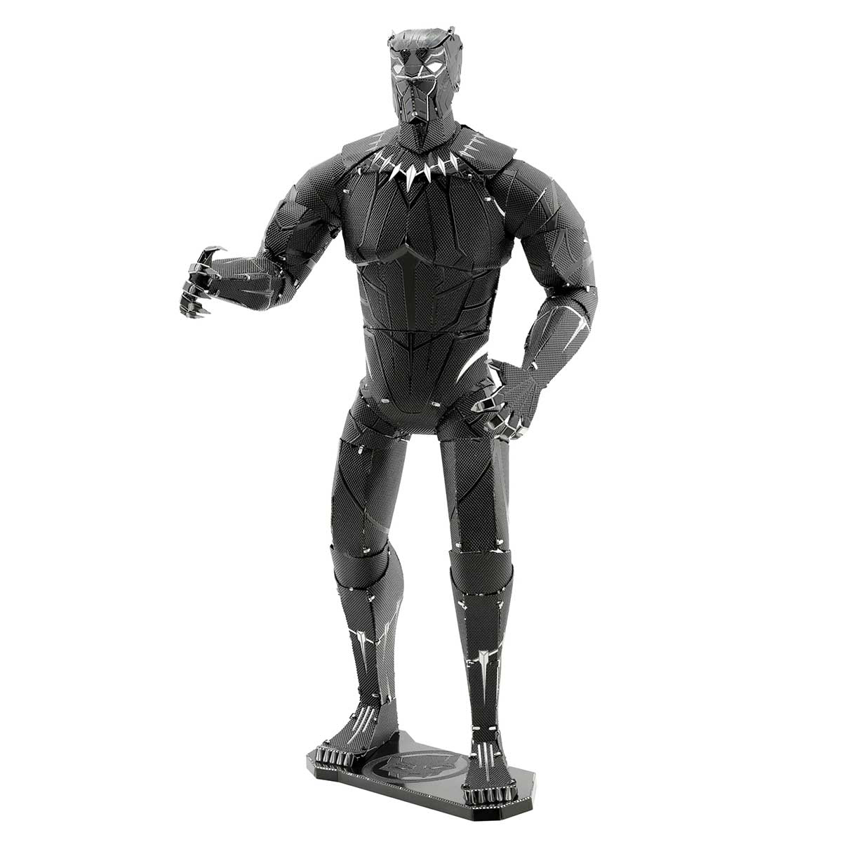 Black Panther Movies / Books / TV Metal Puzzles