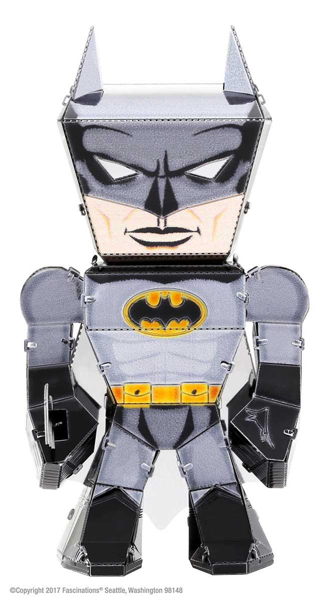 Batman Movies / Books / TV Metal Puzzles