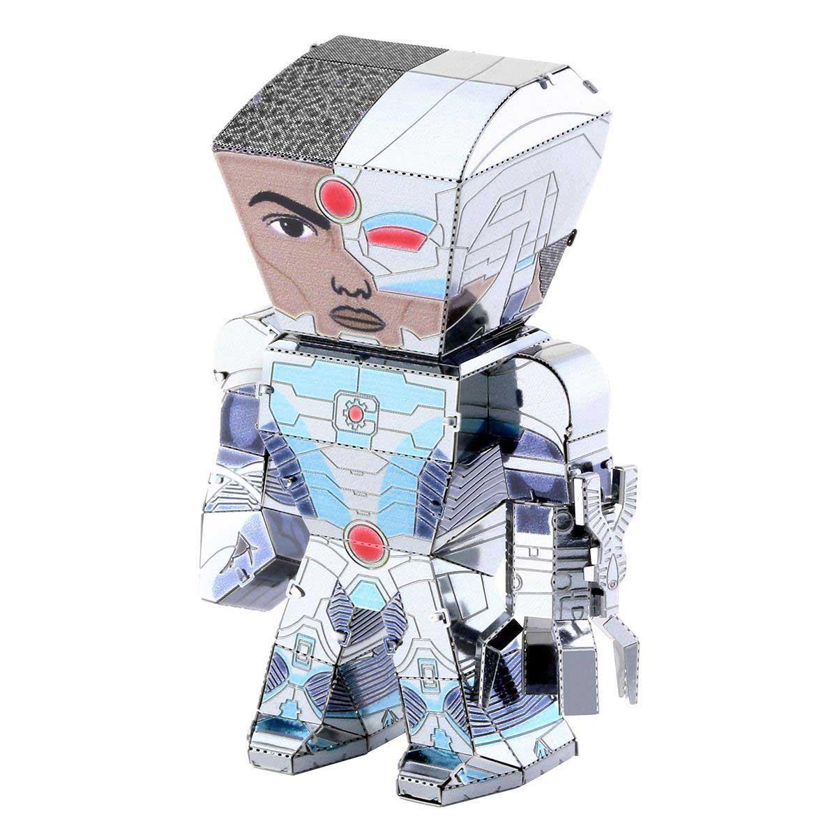 Cyborg Movies / Books / TV 3D Puzzle