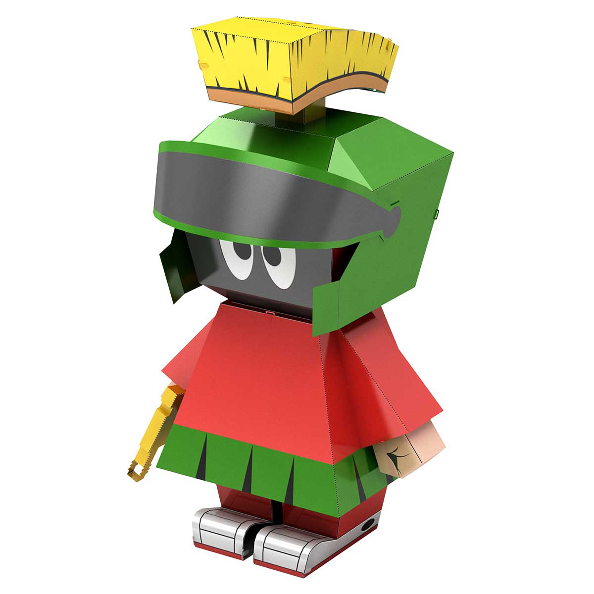 Marvin the Martian Cartoons 3D Puzzle