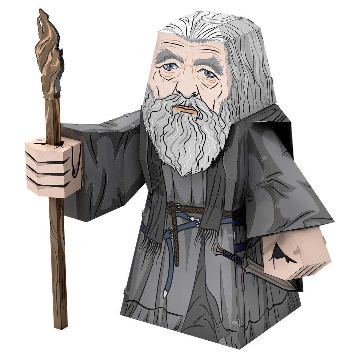 Gandalf Movies / Books / TV 3D Puzzle