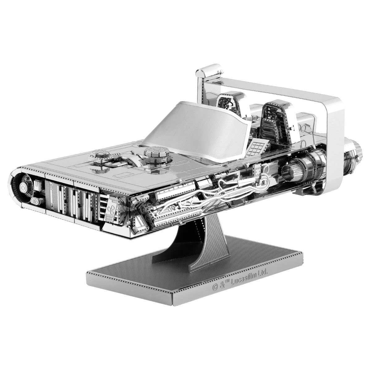 Han's Speeder Space 3D Puzzle