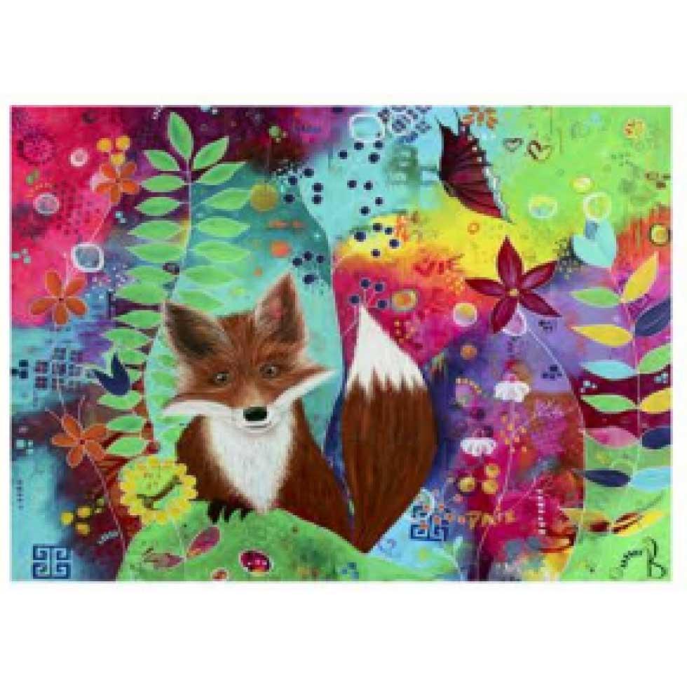Revivre Animals Jigsaw Puzzle