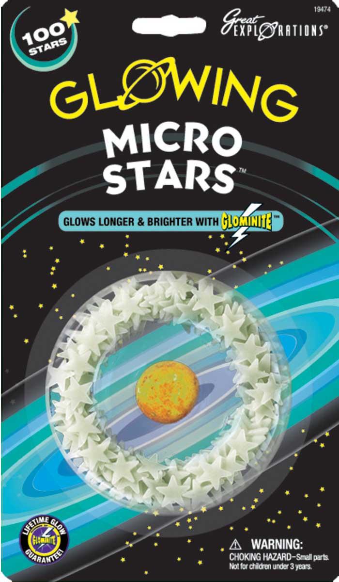 Micro Stars