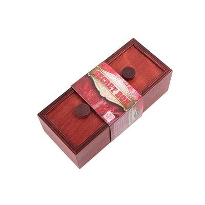 Secret box #4