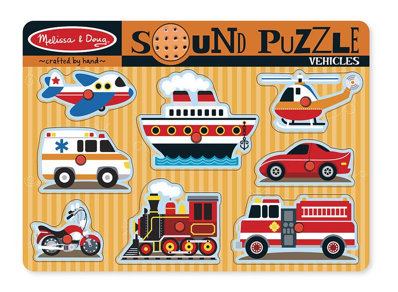 Vehicles Vehicles Jigsaw Puzzle