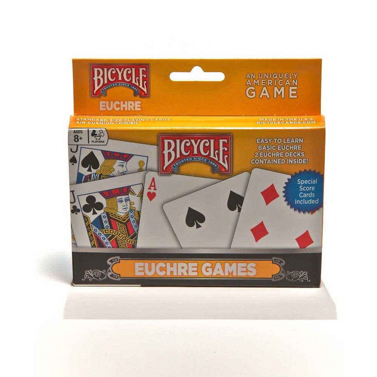 Euchre Game Classic Games