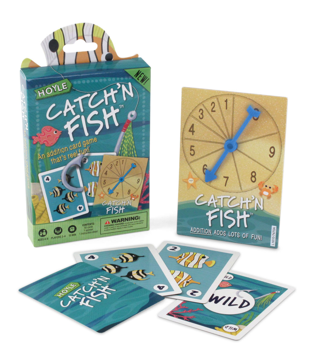 Catch'n Fish Father's Day