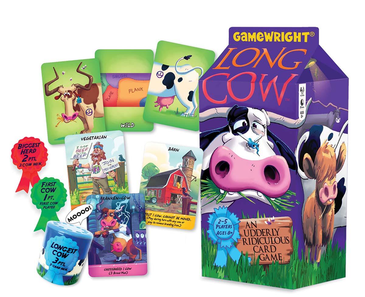 Long Cow